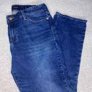 Lucky Brand Sweet Straight Ankle Size 12/31